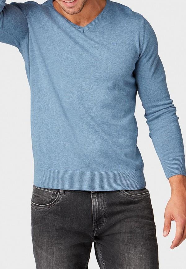 Пуловер Tom Tailor Tom Tailor TO172EMDTNB3 цена 2017