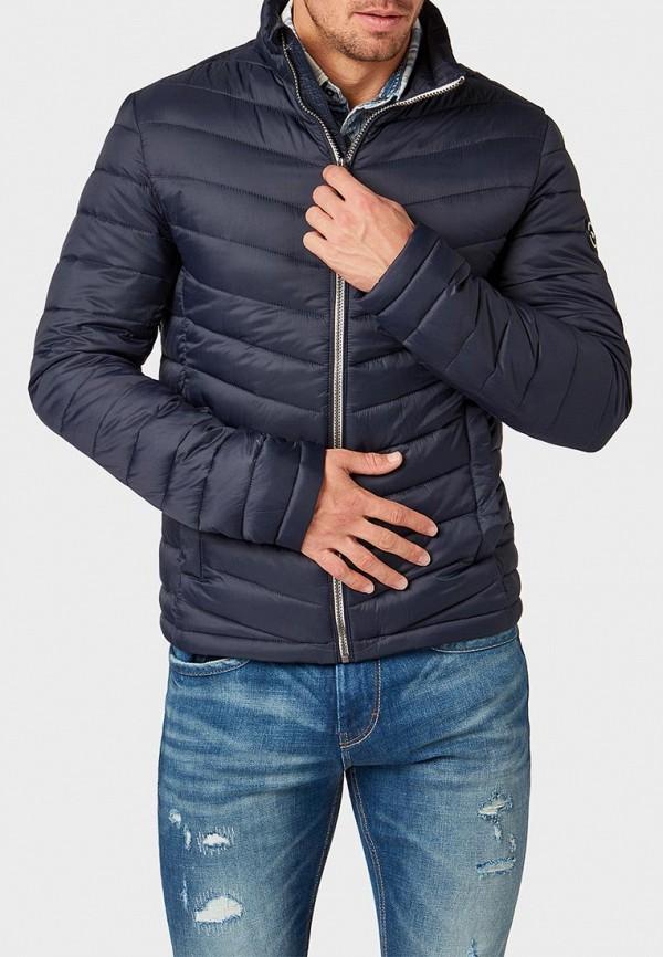 Куртка утепленная Tom Tailor Tom Tailor TO172EMDTNB9