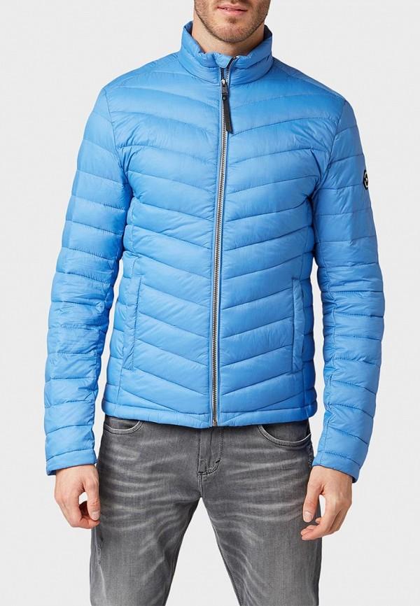 Куртка утепленная Tom Tailor Tom Tailor TO172EMDTNC3
