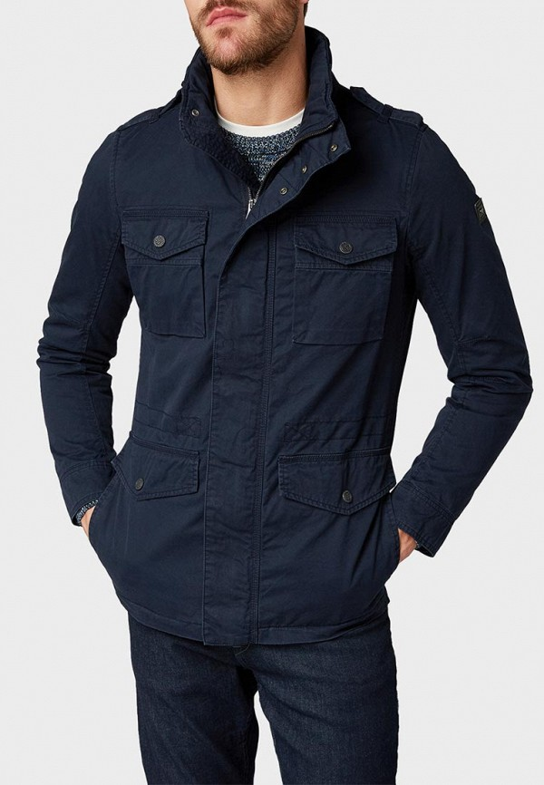 Куртка Tom Tailor Tom Tailor TO172EMDTND5 цена