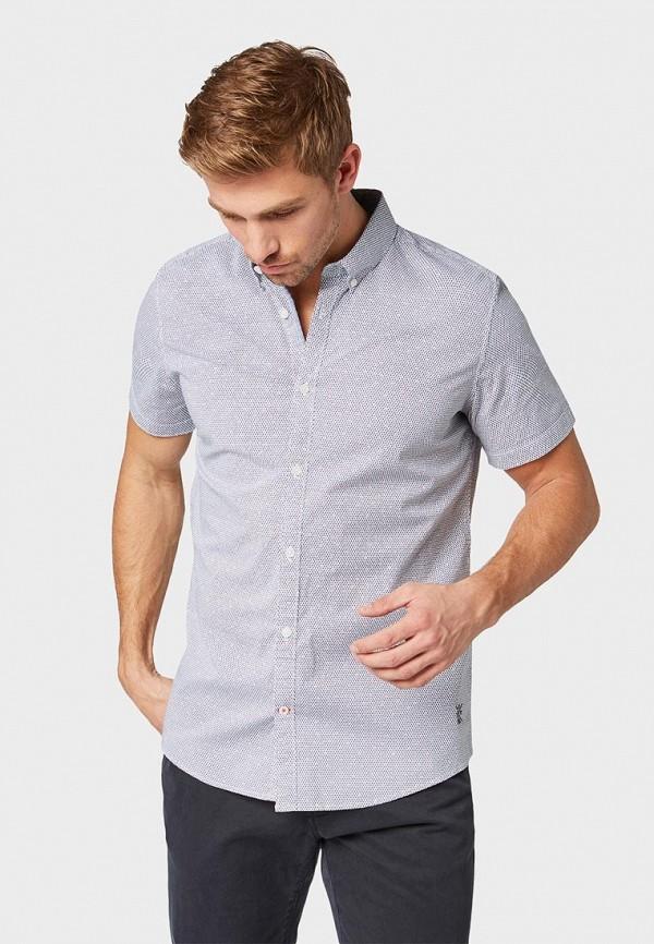 Рубашка Tom Tailor Tom Tailor TO172EMDTNF1 рубашка regular tom tailor р s int 46 ru 37