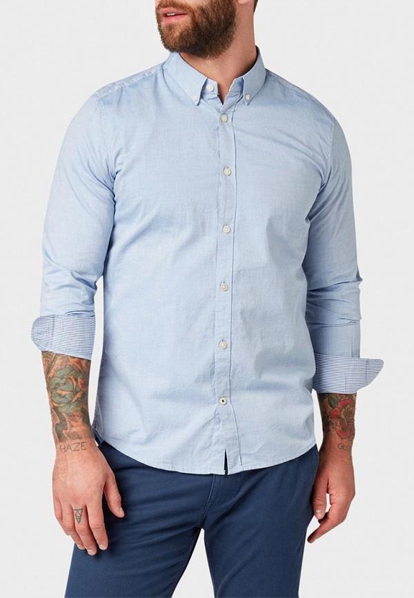 Рубашка Tom Tailor Tom Tailor TO172EMEHOA3 рубашка regular tom tailor р s int 46 ru 37