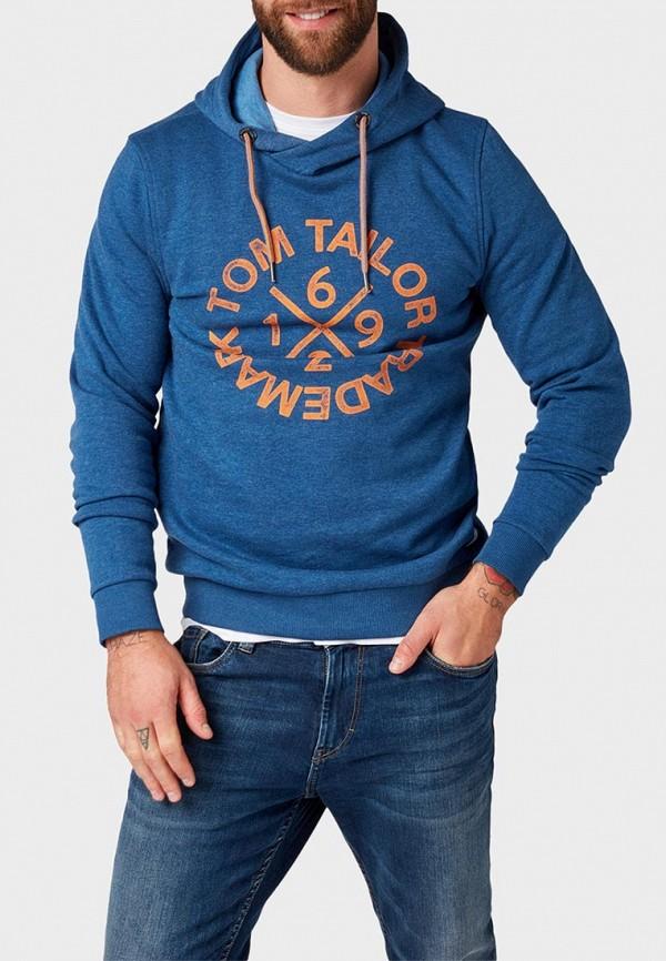 Худи Tom Tailor Tom Tailor TO172EMEHOB7 худи print bar magic ia vocaloid