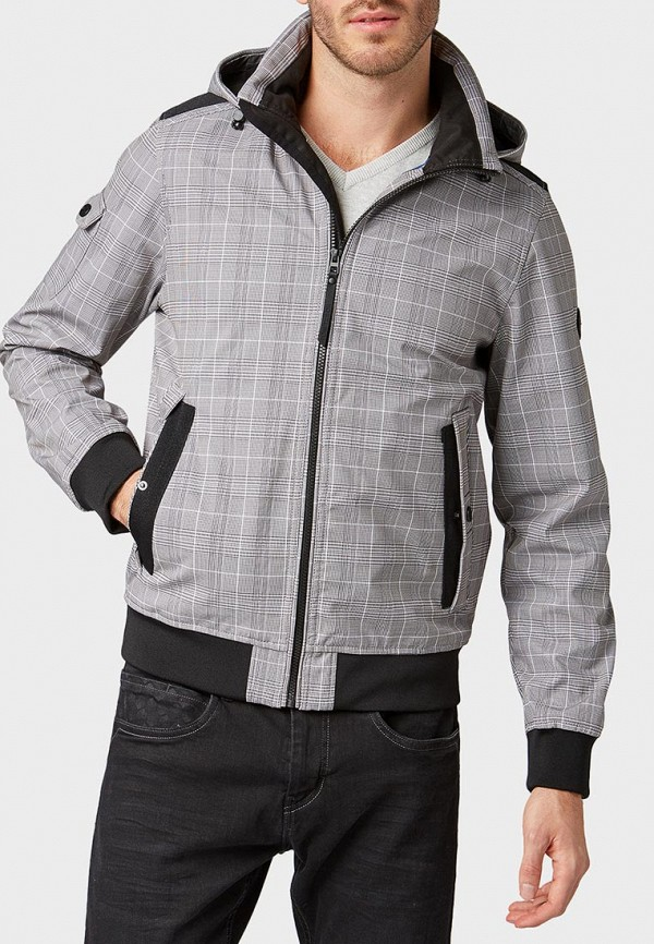 Куртка Tom Tailor Tom Tailor TO172EMEOWK2 цена
