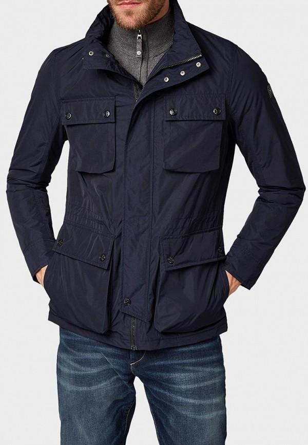 Куртка Tom Tailor Tom Tailor TO172EMEOWK3 цена