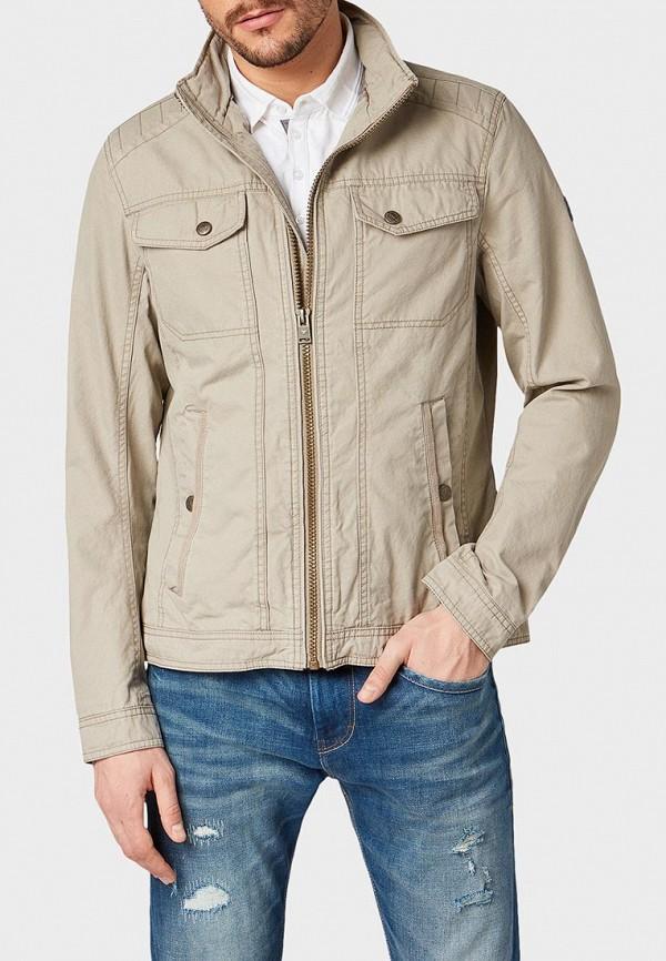 Фото Куртка Tom Tailor Tom Tailor TO172EMEOWK6