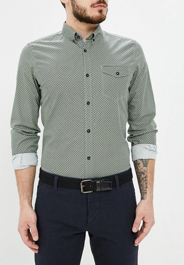 Рубашка Tom Tailor Tom Tailor TO172EMEOWL2 рубашка regular tom tailor р s int 46 ru 37