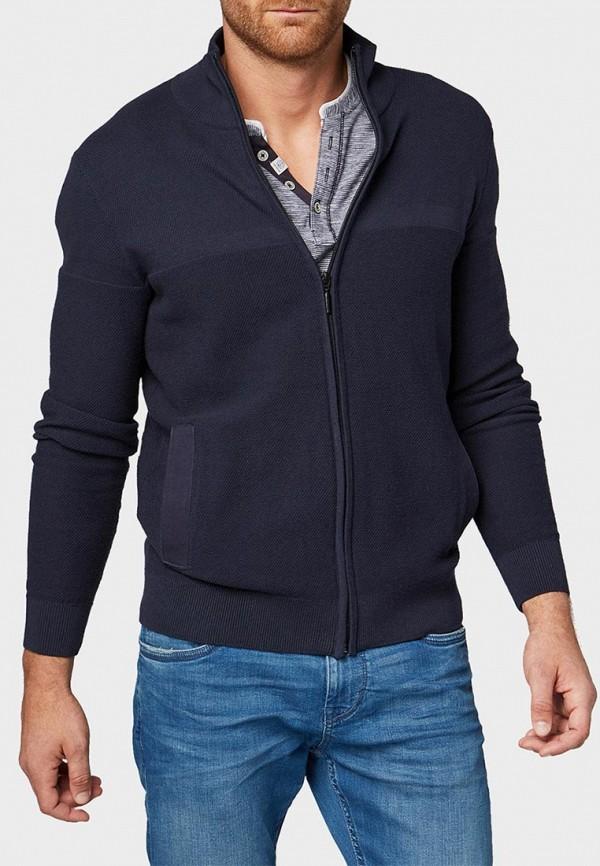 Кардиган Tom Tailor Tom Tailor TO172EMEQDW8 кардиган tom tailor 3018659 р s int