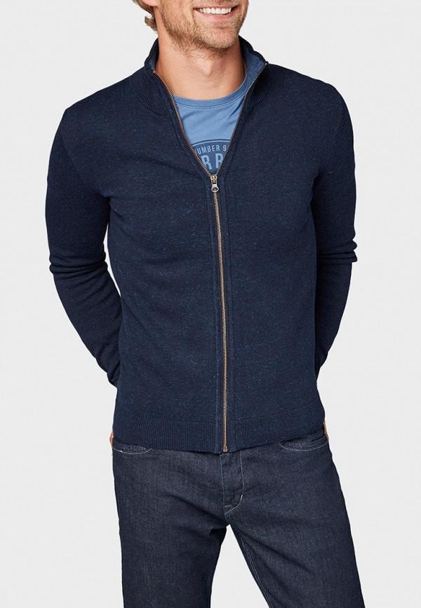 Кардиган Tom Tailor Tom Tailor TO172EMEQDX6 кардиган для мальчика tom tailor цвет темно синий 3023372 00 22 6811 размер 92
