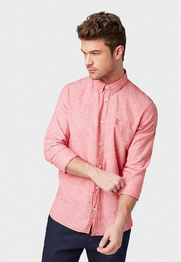 Рубашка Tom Tailor Tom Tailor TO172EMEXGG0 рубашка regular tom tailor р s int 46 ru 37