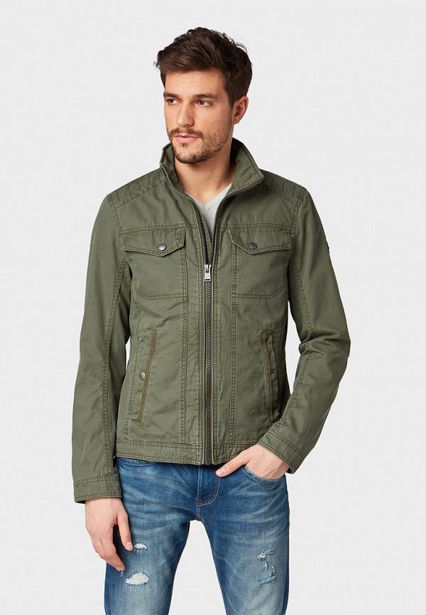 Куртка Tom Tailor Tom Tailor TO172EMFHGP7 цена