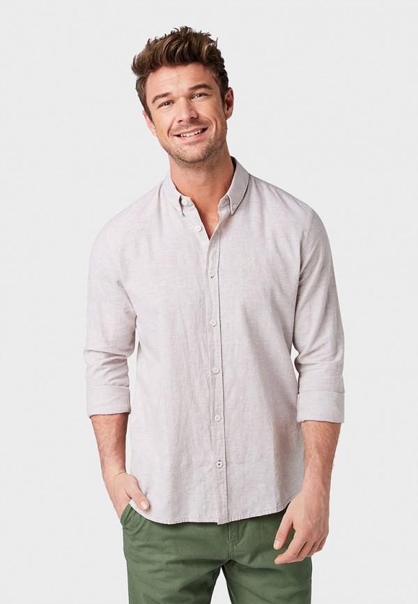 Рубашка Tom Tailor Tom Tailor TO172EMFHGT2 цены онлайн