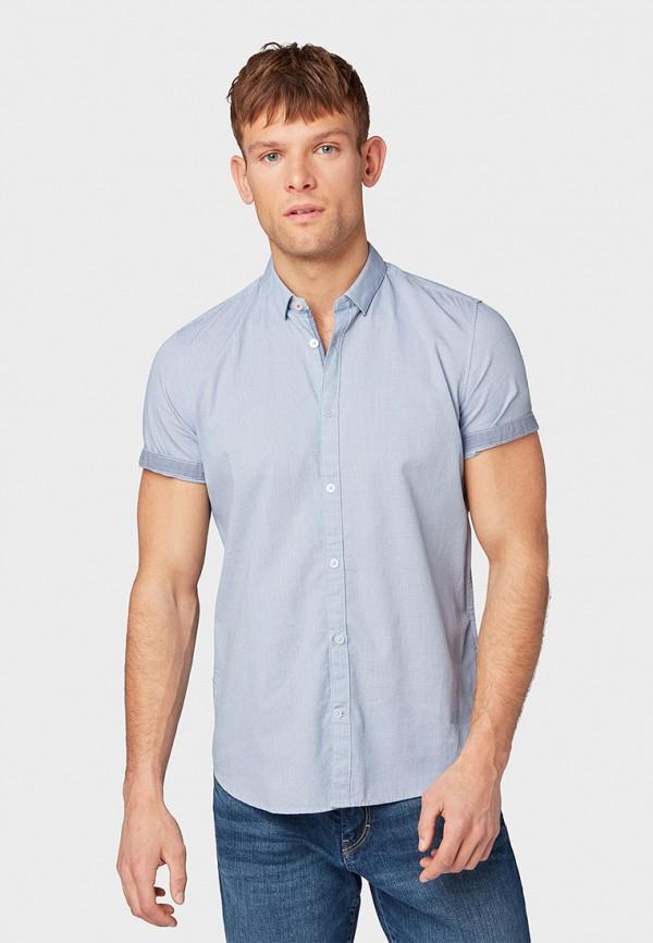 лучшая цена Рубашка Tom Tailor Tom Tailor TO172EMFHGU4
