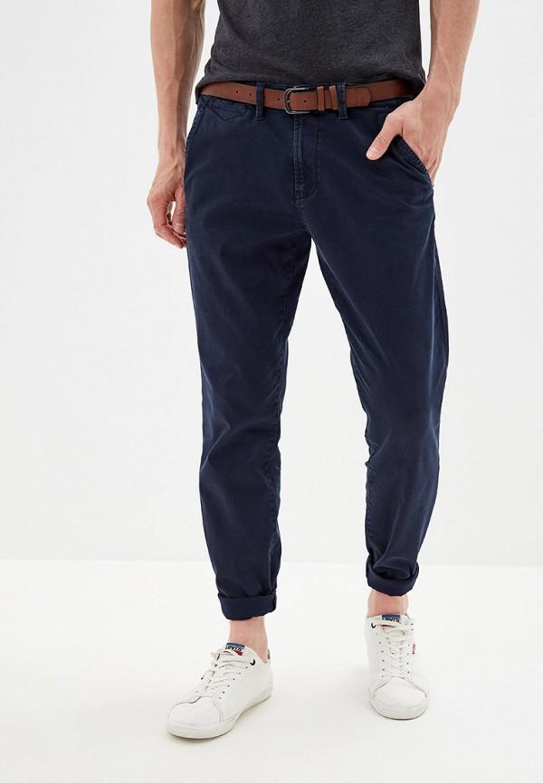 Брюки Tom Tailor Denim Tom Tailor Denim TO172EMFOJC7 брюки спортивные tom tailor denim tom tailor denim to793emfbcc2