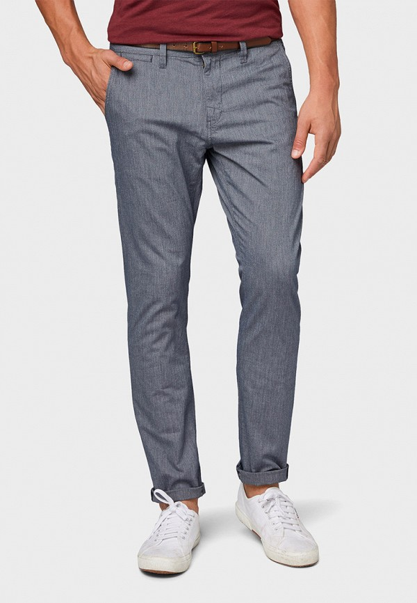 Брюки Tom Tailor Tom Tailor TO172EMFOJE2 брюки tom tailor tom tailor to172emdtkk4