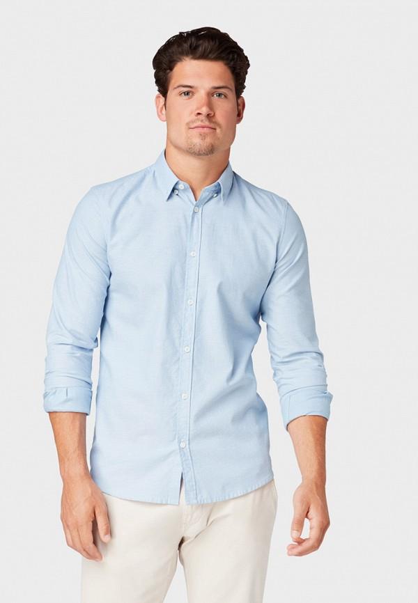 лучшая цена Рубашка Tom Tailor Tom Tailor TO172EMGBDW7