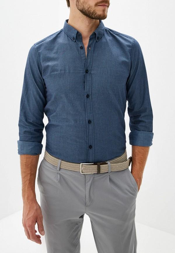 Рубашка Tom Tailor Tom Tailor TO172EMGBDW9