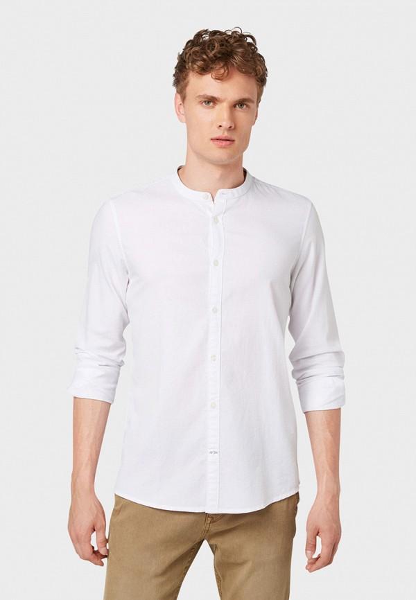 Рубашка Tom Tailor Tom Tailor TO172EMGBEC5 рубашка regular tom tailor р s int 46 ru 37