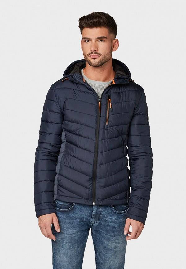 Куртка утепленная Tom Tailor Tom Tailor TO172EMGBEF4 amt gastroguss сотейник 8х24 см amt824 amt gastroguss