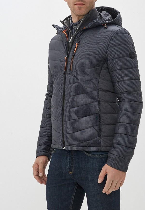 Куртка утепленная Tom Tailor Tom Tailor TO172EMGBEF6