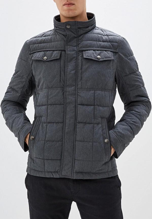 Куртка утепленная Tom Tailor Tom Tailor TO172EMGBEG7