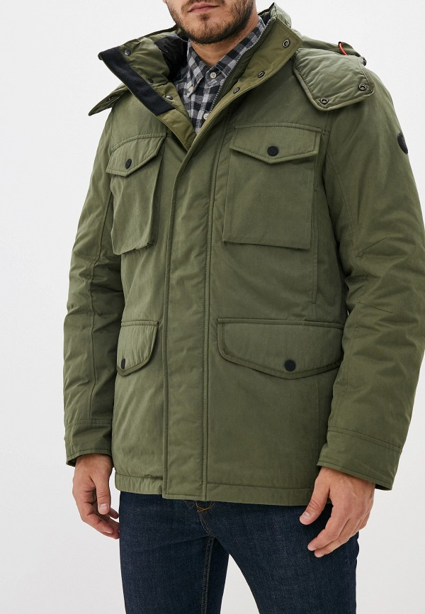 Куртка утепленная Tom Tailor Tom Tailor TO172EMGBEJ0 цена