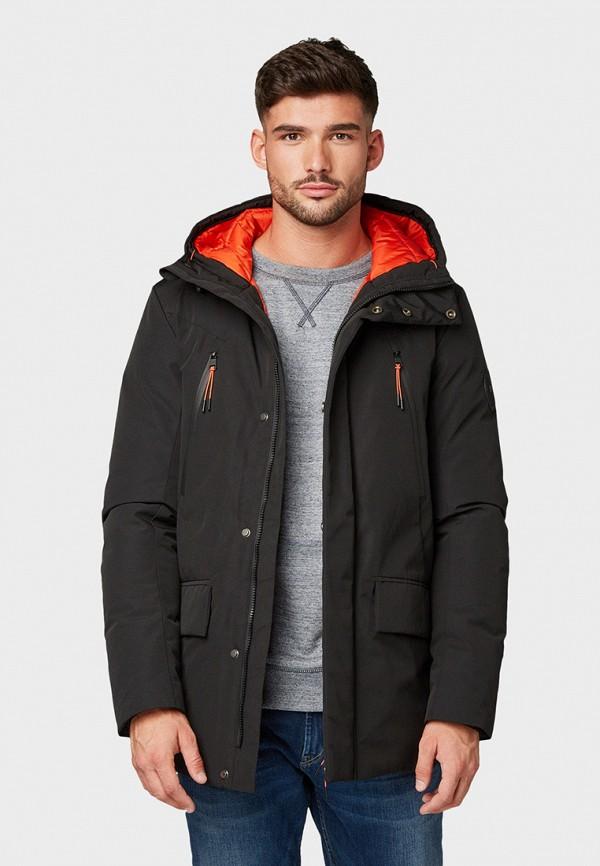 Куртка утепленная Tom Tailor Tom Tailor TO172EMGBEL5