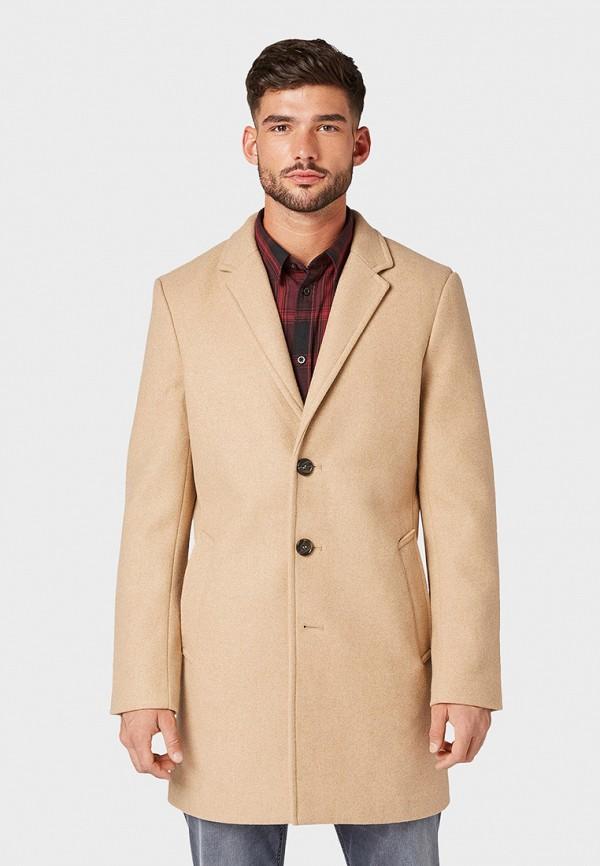 Пальто Tom Tailor Tom Tailor TO172EMGBEN2 цены онлайн