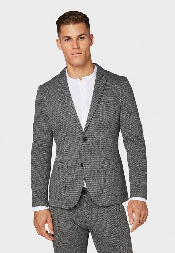 Пиджак Tom Tailor Tom Tailor TO172EMGBFI7 цена