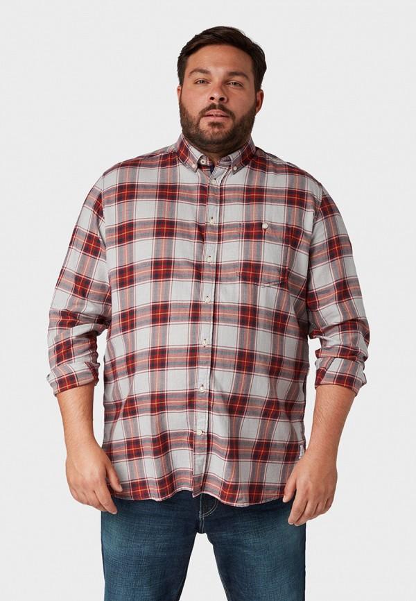 Рубашка Tom Tailor Tom Tailor TO172EMGBFX0