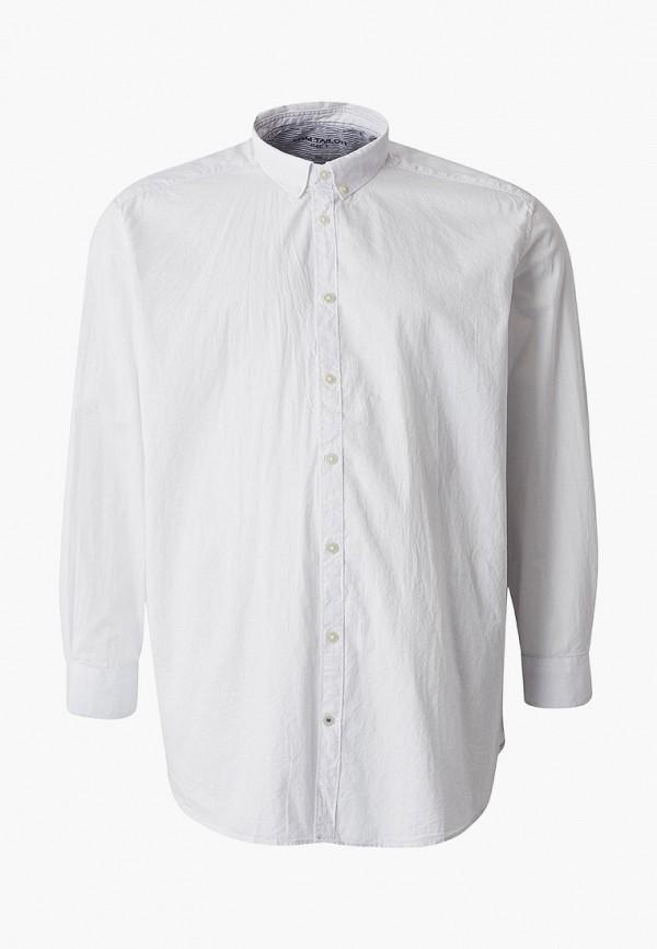 Рубашка Tom Tailor Tom Tailor TO172EMGBFX6 рубашка regular tom tailor р s int 46 ru 37