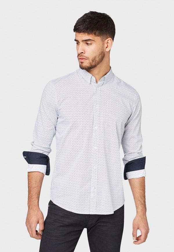 Рубашка Tom Tailor Tom Tailor TO172EMGHMK6 рубашка regular tom tailor р s int 46 ru 37