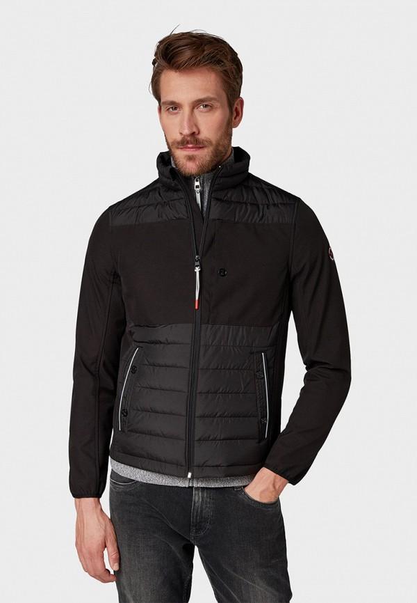 Куртка утепленная Tom Tailor Tom Tailor TO172EMGSIE0