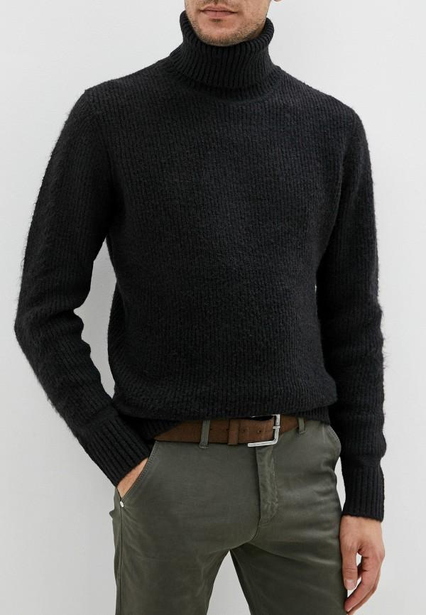 мужской свитер tom tailor, серый