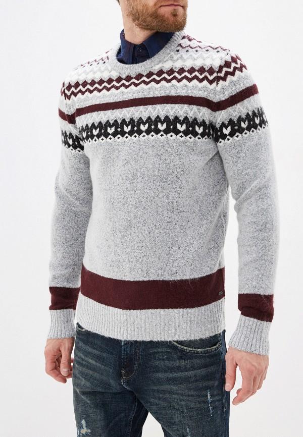 Джемпер Tom Tailor Tom Tailor TO172EMHEHP1 цены онлайн
