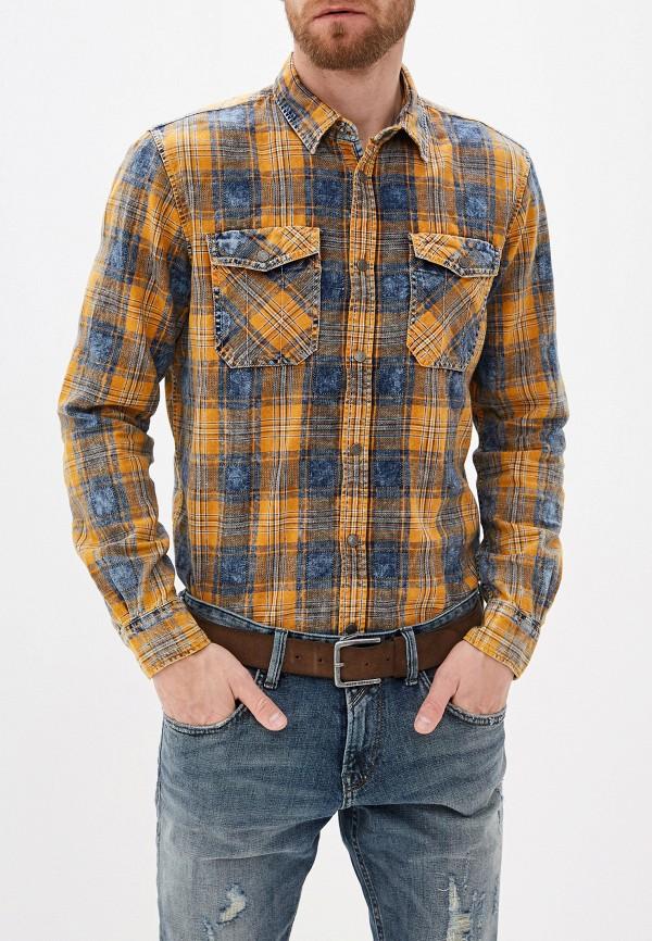 цена Рубашка Tom Tailor Tom Tailor TO172EMHEHQ0 в интернет-магазинах