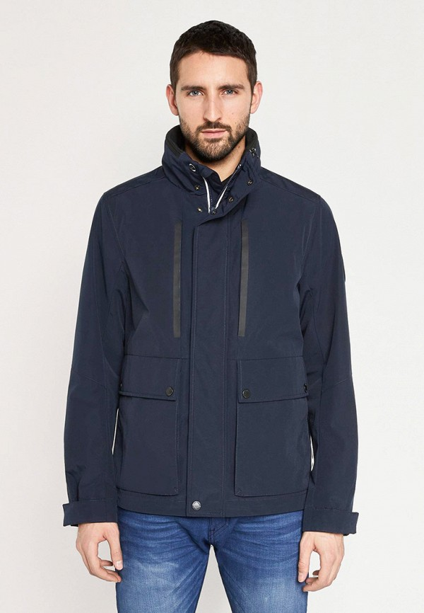 Куртка Tom Tailor Tom Tailor TO172EMHQFC4 куртка tom tailor 3533475 01 10 6343
