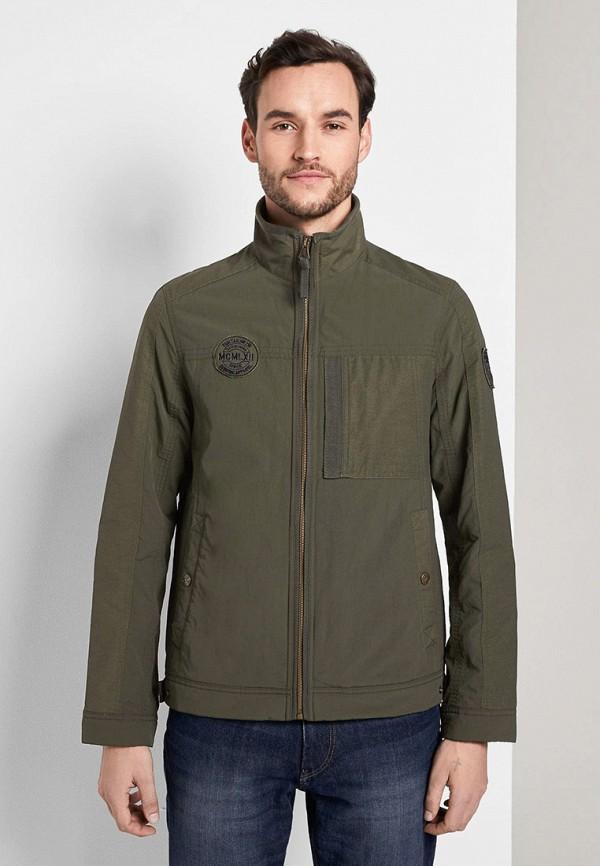 Куртка Tom Tailor Tom Tailor TO172EMHQFD2 куртка tom tailor 3533475 01 10 6343