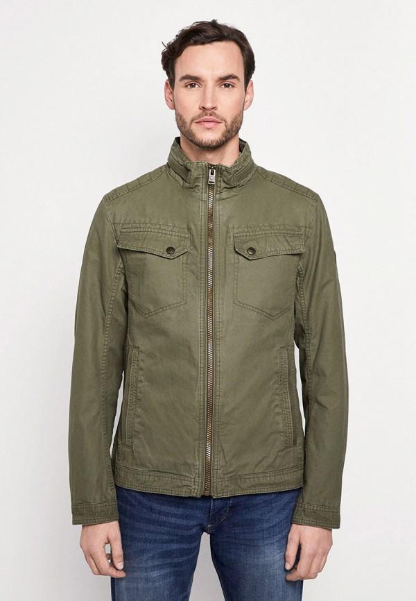 Куртка Tom Tailor Tom Tailor TO172EMHQFD6 куртка tom tailor 3533475 01 10 6343