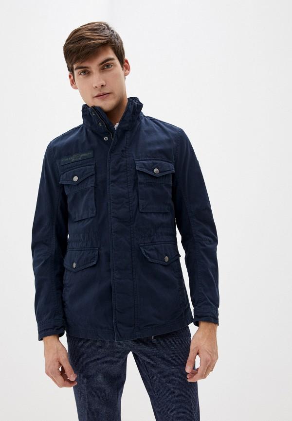 Куртка Tom Tailor Tom Tailor TO172EMHQFD8 куртка tom tailor 3533475 01 10 6343