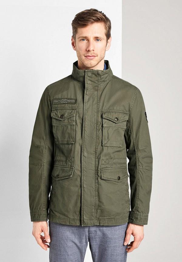 Куртка Tom Tailor Tom Tailor TO172EMHQFE0 куртка tom tailor 3533475 01 10 6343