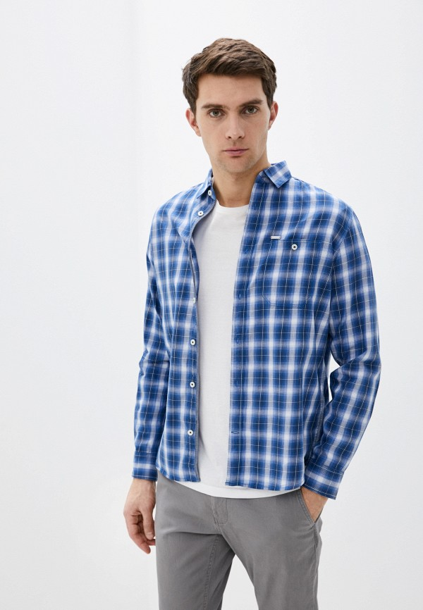 Фото - Рубашка Tom Tailor Tom Tailor TO172EMHQFG5 рубашка greg greg mp002xm05sgb