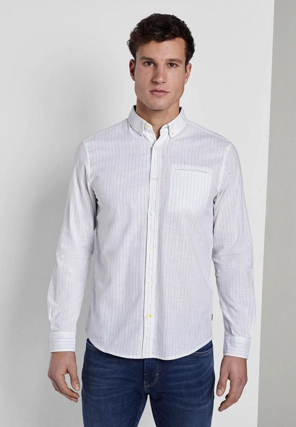 Фото - Рубашка Tom Tailor Tom Tailor TO172EMIBAZ0 рубашка greg greg mp002xm05sgb