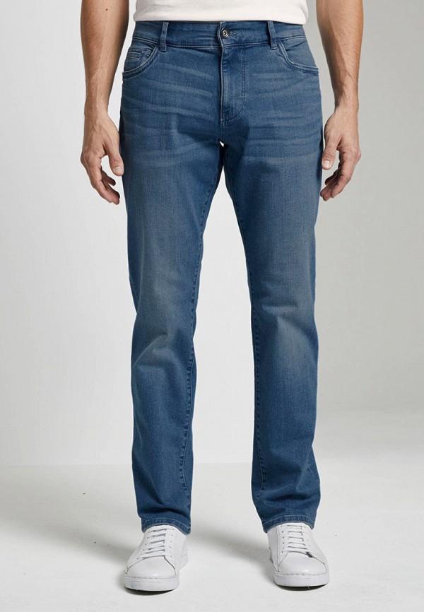 мужские прямые джинсы tom tailor, серые