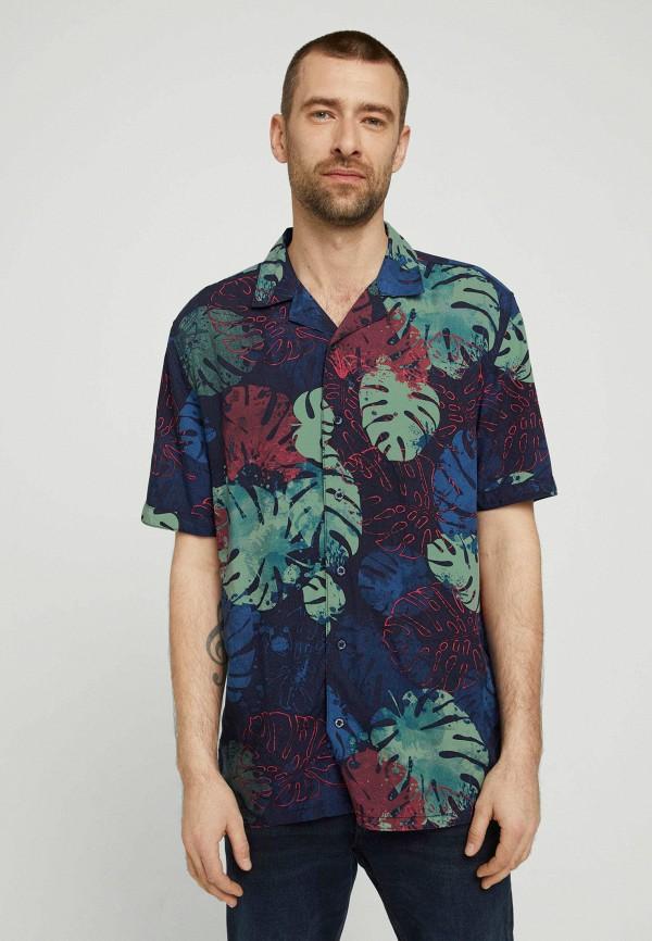 Рубашка Tom Tailor TO172EMMSNB6INM