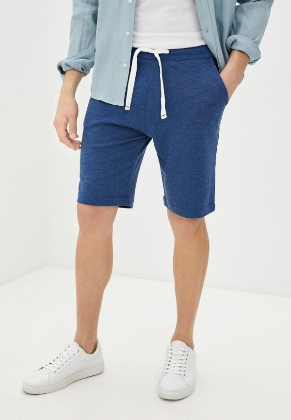 мужские спортивные шорты tom tailor, синие