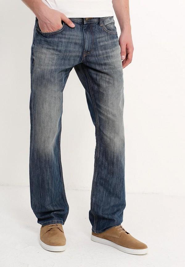 Фото - мужские джинсы Tom Tailor синего цвета