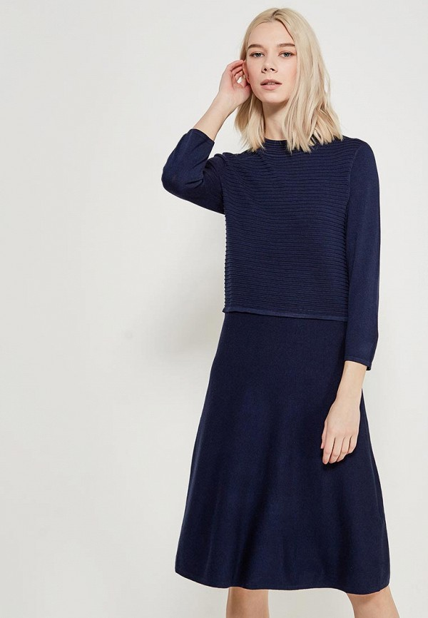 Платье Tom Tailor Tom Tailor TO172EWACRB2