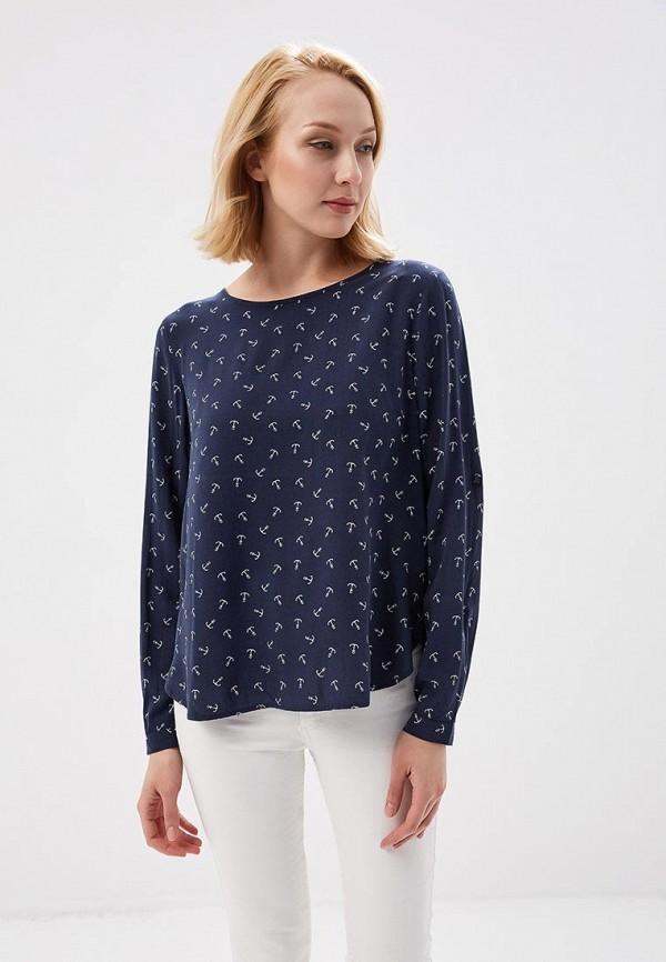 Блуза Tom Tailor Tom Tailor TO172EWACTI1 блуза tom tailor 1038659 00 70 8210