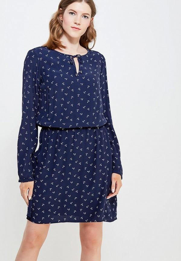 Платье Tom Tailor Tom Tailor TO172EWACTI9